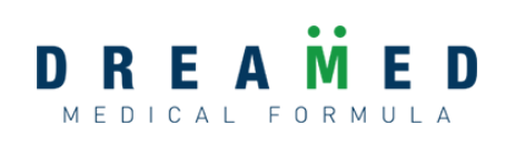 logo_dreamed_medical_formula